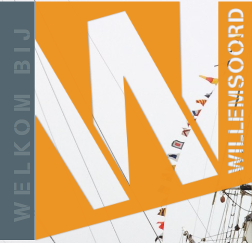 Excursie Willemsoord