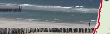 Lezing: Noordzeeroute fietsvakantie van 6000km