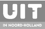 NUT Uit in Noordholland